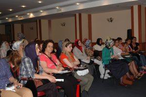 Women's Rights Workshop