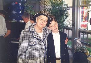 Annem ve Erman (1)